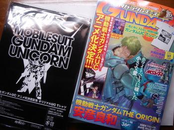月刊ガンダムエース 2009年6月号