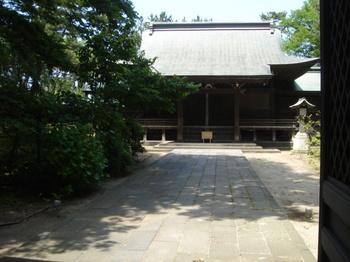 光丘神社2