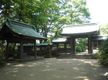 光丘神社1